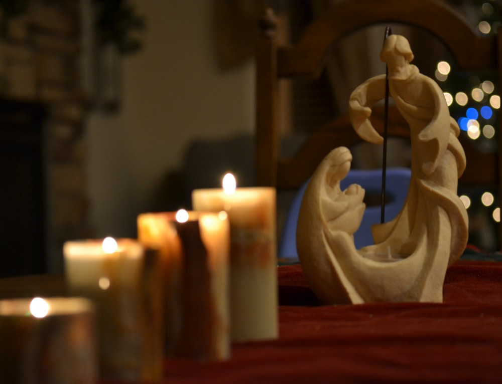 Advent's Big Question: What Will The Messiah Be Like?