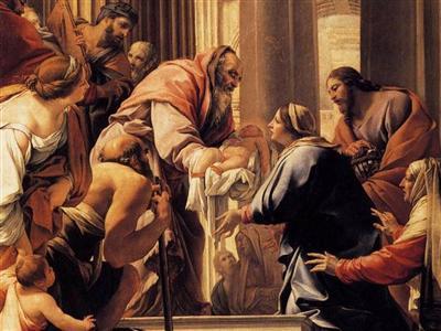 What Zechariah, Simeon & John Expected The Messiah To Be Like